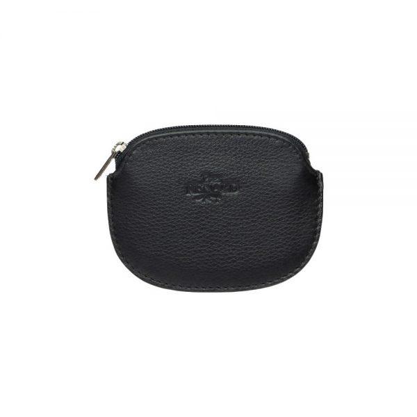 Yves Renard geldbeugel PM 23A2 black voorzijde