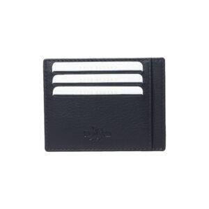 Yves Renard kaarthouder PC 2330 black voorzijde