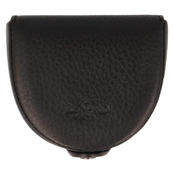 Yves Renard geldbeugel PM 23816 black voorzijde