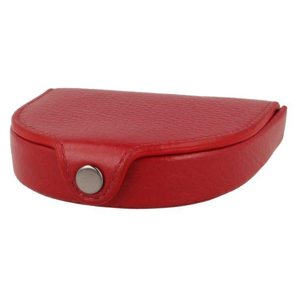 Yves Renard geldbeugel PM 23816 red schuine zijde