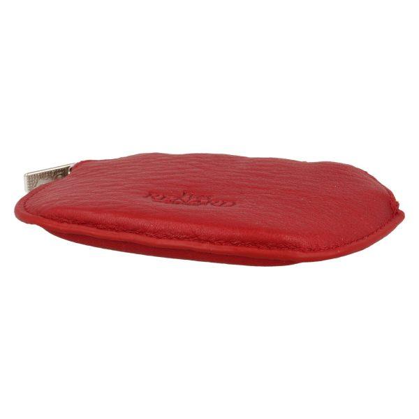 Yves Renard geldbeugel PM 23A2 red schuine zijde
