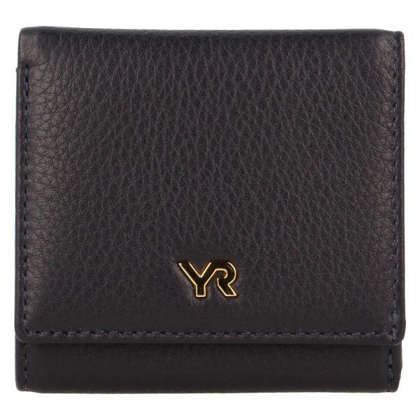 Yves Renard portemonnee PM 29808 night voorzijde